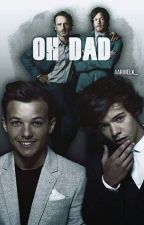 Oh Dad (Larry Stylinson) by Aarhielk_
