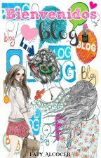 Faty's blog by Faty_Alcocer