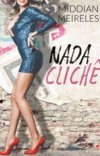 Nada Clichê - Degustação by MiMeireles