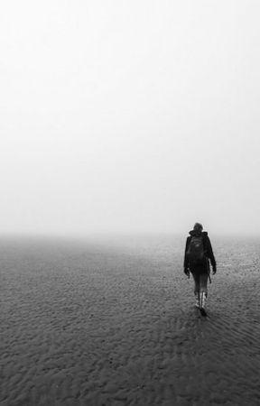 Einsamkeit by StirbelStirbelwurm