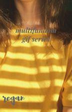 Multifandom Gif Series by puremalum
