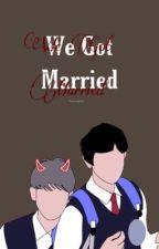We Got Married , chanbaek / Tamamlandı. by taomyeon