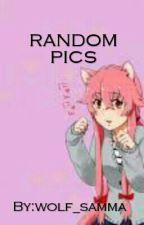 random pics by broken__toys
