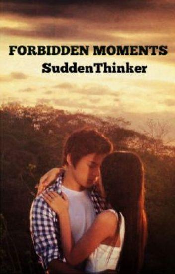 Forbidden Moments - KathNiel SPG