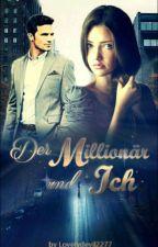 Der Millionär und Ich  by lovelydevil2277