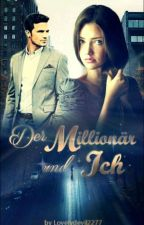 Der Millionär und ich #ButterflyAward by lovelydevil2277