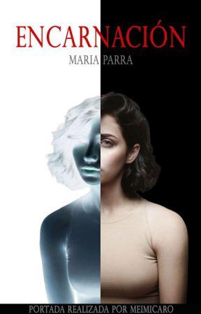 Encarnación by MariaParraMart