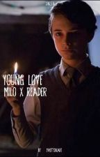 Milo X Reader (Sinister 2) by Sweetsncake