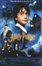 Leyendo Harry Potter I: Harry Potter y la piedra filosofal. by nadavacambiarmimundo