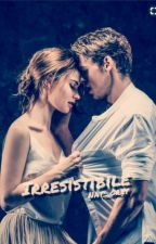 Irresistibile by Nat_grey
