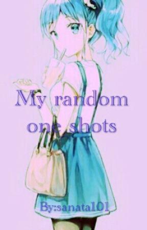 my random one shots - Polka x tokoyami fumikage  *Love and depressed