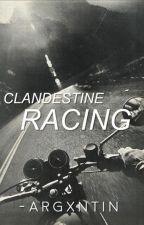 Clandestine Racing  ✧  J. Jungkook by -Argxntin