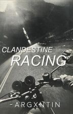 Clandestine Racing  ✧  J. Jungkook by -Argxntin