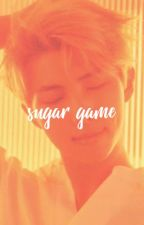 sugar game//vkook jikook ZAWIESZONE by guczel