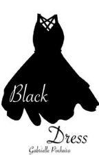 Black Dress | Cellyu by Fostercatzin