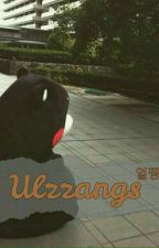 Ulzzang's by -JungEunBi-