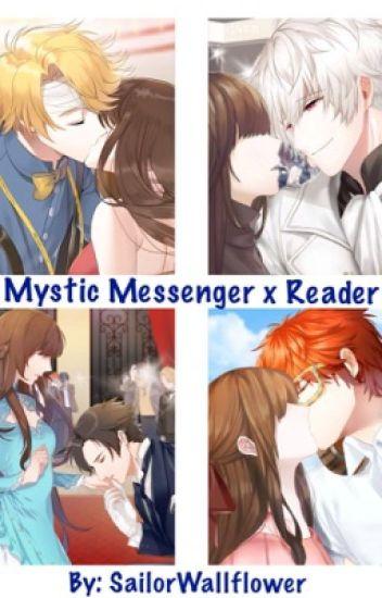 Mystic Messenger x Reader~ One Shot Stories