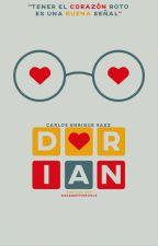 dorian by Snowdaon