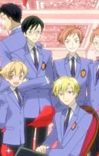 ouran daddy by japgal94