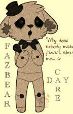 Fazbear Daycare by VeeAC3