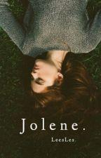 Jolene [H.S] by LeesLes