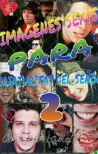 IMAGENES SEXYS PARA CRIATURITAS DEL SEÑOR 2 (Sengunda Temporada) by letterguk03