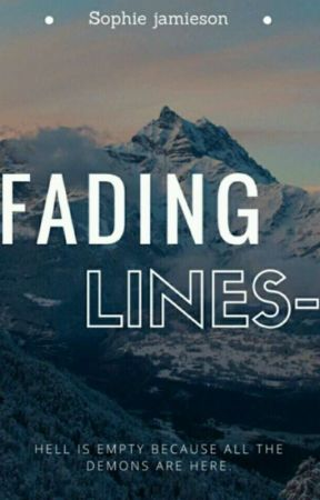 Fading Lines by sofacouch4