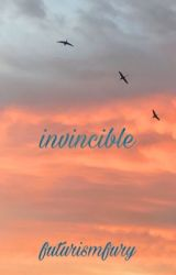 Invincible by futurismfury
