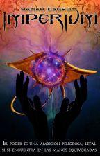 IMPERIUM  #1 by ilsyag