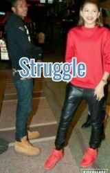 Struggle by simply_dede