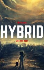 HYBRID by TheNinja_00