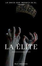 La Élite by ImFuckingNerd