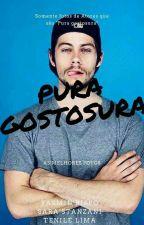 Pura Gostosura by YasminBisp0