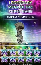 Gacha World x reader by SpringKnight