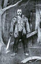 Jason Voorhees's Girl by gIrlykIlleronlIne6
