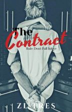 The Contract (Rule: Dont Fall Inlove) by Zean25