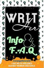 "WritherINT ""Info&F.A.Q."" - Guide Book by writherINT"