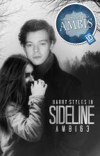 Sideline | Spin off zur Black-Reihe by Ambi63
