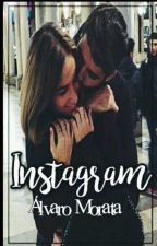Instagram-alvaro morata❤❤ by VianeyMalik