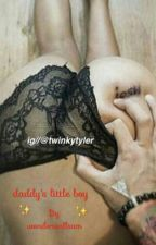 daddy's little boy  by wonderwallsam