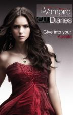 The Gilbert Twin (TVD) Book 3 by ClaireTmt
