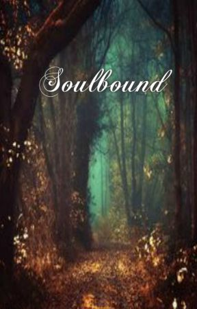 Soulbound by Yato2266