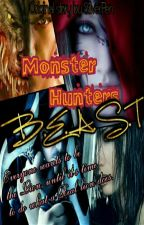 Monster Hunters(MH) :B.E.A.S.T by -SilverPen