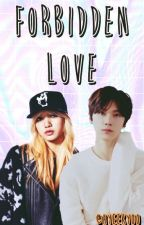 Forbidden Love | Ten [NTC U] & Lisa [BLΛƆKPIИK] | © by HyeeKyoo