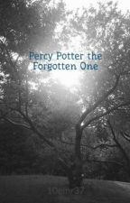 Percy Potter the Forgotten One by 10emr37