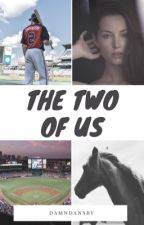 The Two of Us ||| Dansby Swanson by damndansby