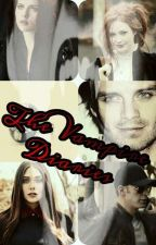 The Vampire Diaries by TheSweetWinter