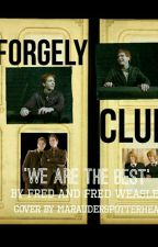 Forgely Club by TheRealFredWeasley