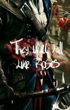 Assassin's Creed   Irresistible   Varios x Lector/a by NateFlanders