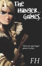 The Hunger Games {Whole Series} by foreverhttyd